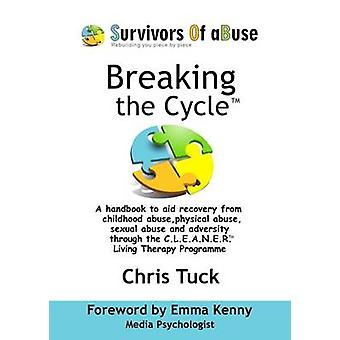 Breaking the Cycle C.L.E.A.N.E.R. Living Therapy Programme by Tuck & Chris