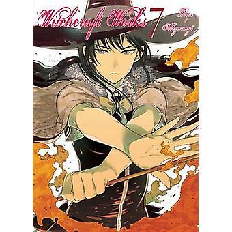 Witchcraft Works Volume 7 by Ryu Mizunagi