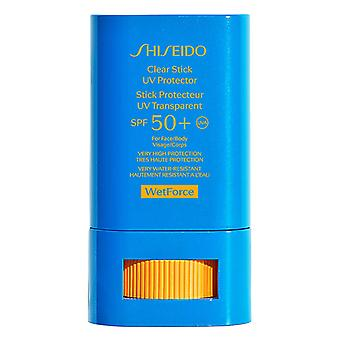Shiseido Sun Care Clear Stick UV Protektor SPF 50+