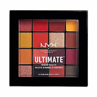 NYX PROF. MAKEUP Ultimate Shadow Palette-Phoenix