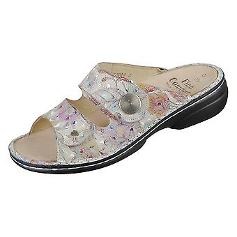 Finn Comfort Sansibar 02550673010 universal summer women shoes