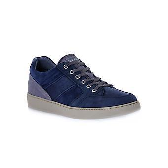 Nerogiardini 200 neopolis blue sneakers fashion