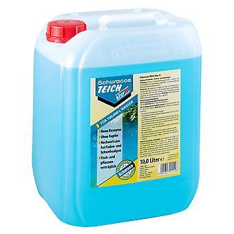 SCHUROCO® TEICH-clear M, 10 litres