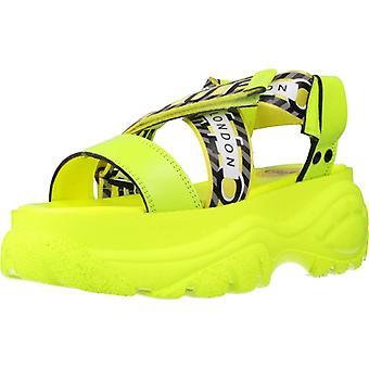 Buffalo Sandals 1501039 Color Neonyel