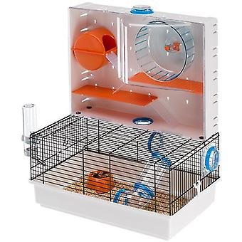 Ferplast Hamster Cage Olimpia (Small pets , Cages and Parks)