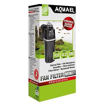 Aquael Interior filter Fan Mini-Plus (Fish , Filters & Water Pumps , Internal Filters)