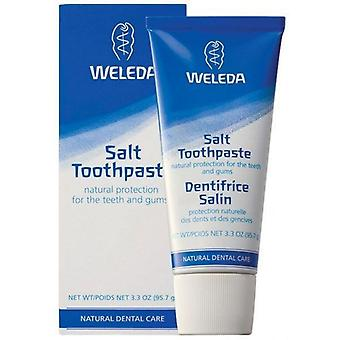 Weleda Dentifrice au sel 75 ml (Health & Beauty , Personal Care , Oral Care , Toothpaste)