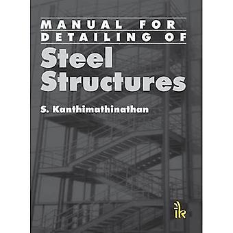 Handbuch für die Detaillierung von Stahlkonstruktionen