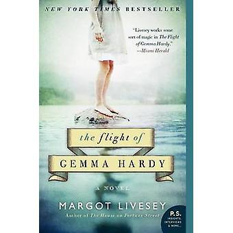 FLIGHT GEMMA HARDY          PB by Livesey & Margot