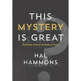 This Mystery Is Great by Hammons & Hal