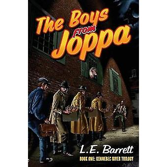 The Boys from Joppa by Barrett & L. E.