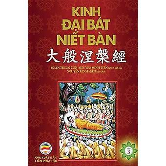 Kinh i Bt Nit Bn  Tp 3 T quyn 21 n quyn 31  Bn in nm 2017 by Minh Tin & Nguyn