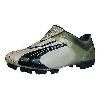Puma Cellerator Zero 5 GCi FG Mens Football Boots / Cleats - Gold