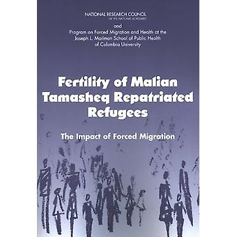Fertility of Malian Tamasheq Repatriated Refugees - The Impact of Forc
