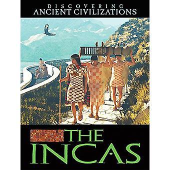 The Incas by Professor of Latin David West - 9781482450538 Book