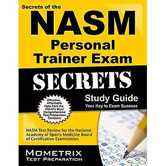 NASM Personal Trainer Exam Study Guide - NASM Test Review for the Nati