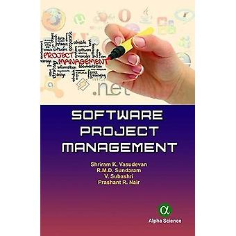 Software Project Management by Shriram K. Vasudevan - 9781783323548 B