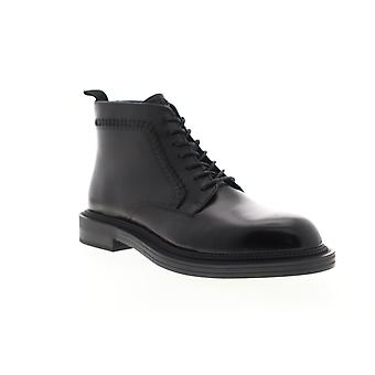 Calvin Klein Colebee Skorpe Menns Svart Casual Kjole Støvler