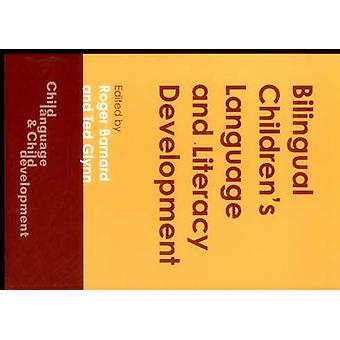 Bilingual Children's Language and Literacy Development - New Zealand C