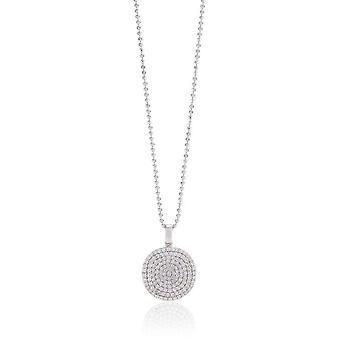 Sif Jakobs Colliers, Necklace Women's SJ-P3210-CZ-45