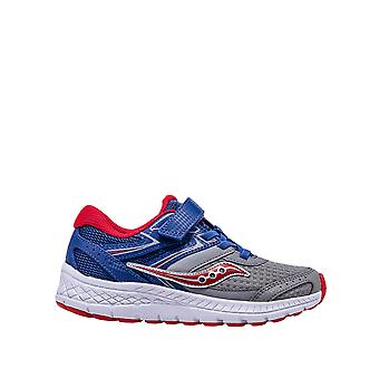 Saucony Boys' Cohesion 13 A/C Running Shoes