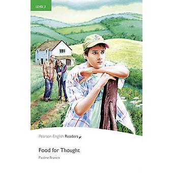 Level 3 Food for Thought by Pauline Francis
