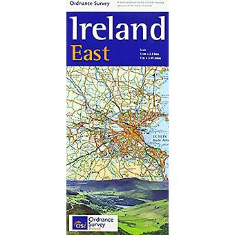 Irlanda Holiday East - 9781908852854 Libro