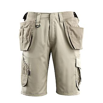 Mascot olot work shorts holster-pockets 16049-230 - hardwear, mens