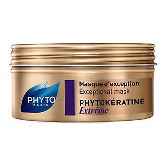 Phyto Extreme Kératine Masque de Réparation et de la Nutrition 200 ml