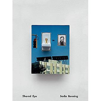 Sadie Benning - Shared Eye by Solveig Ovstebo - 9780941548700 Book