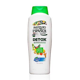 Instituto Espanol - Detox oczyszczający DOUCHE GEL - 1250ML