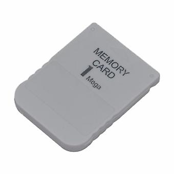 pour Sony PS1 PSX PS One Playstation 1 Mo 1 Mega 15 Block Memory Card Nouveau