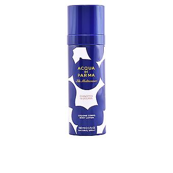 Acqua Di Parma Blu Mediterraneo Chinotto Di Ligurien Body Lotion 150 Ml Unisex