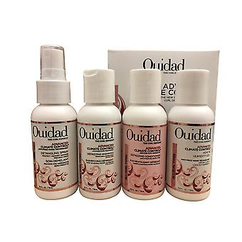 Ouidad Climate Control Travel Set