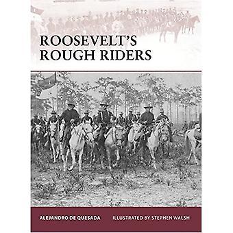 Roosevelt's Rough Riders (Warrior)