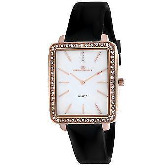 Oceanaut Women's Adorn White Dial Watch - OC0274