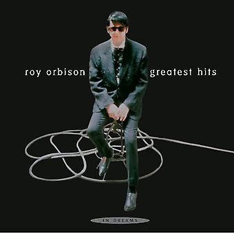 Roy Orbison - In Dreams: Importación Greatest Hits [CD] Estados Unidos