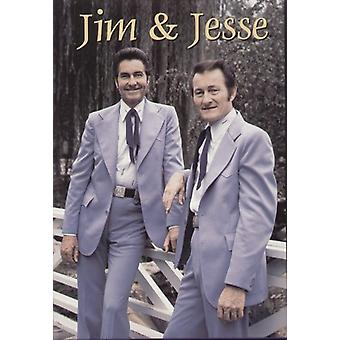 Jim McReynolds & Jesse - Old Dominion Masters [CD] USA import