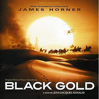 James Horner - Black Gold [Score] [CD] USA import