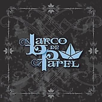 Barco Del Papel - Barco De Papel [CD] USA import
