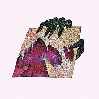 Wand - Ganglion Reef [Vinyl] USA import