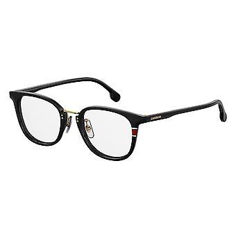 Carrera 178/F 807 Black Glasses