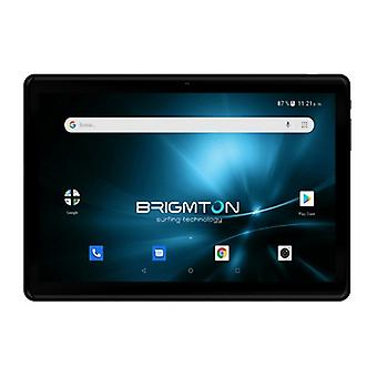 Tabletta BRIGMTON BTPC-1023OC4G-N 10&Octa Core 2 GB RAM 32 GB Fekete