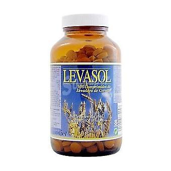 Levasol Yeast Canister 750 tablets