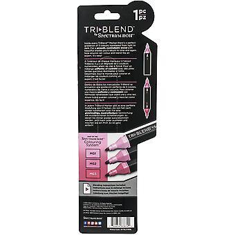 Spectrum Noir TriBlend Markers Magenta Blend