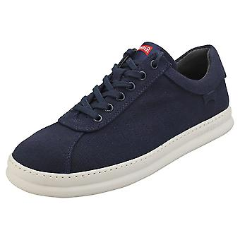 Camper Runner Four Pepa Mens Casual Trainers in Navy
