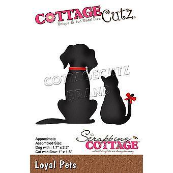 Sloop Cottage Trouwe Huisdieren