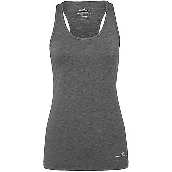 Ron Hill Mujeres Momento Cuerpo Transpirable Wicking Tank Top