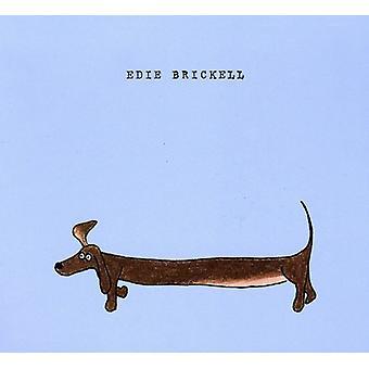 Edie Brickell - Edie Brickell [CD] USA import