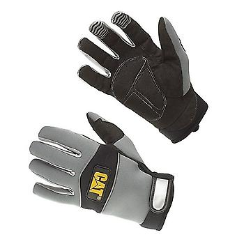 Caterpillar 12213 Neoprene Comfort Fit Gloves / Mens Gloves / Gloves